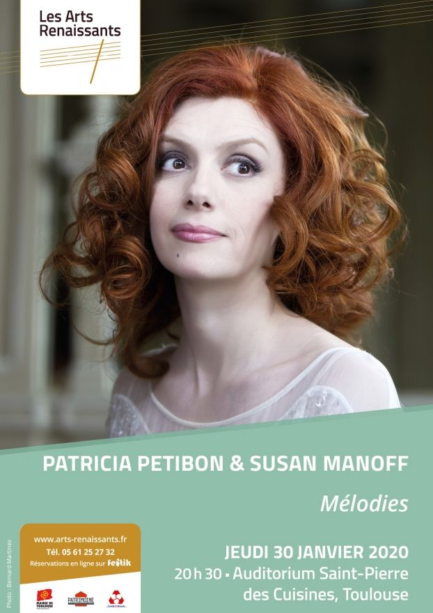 Arts Renaissants - Petibon & Manoff