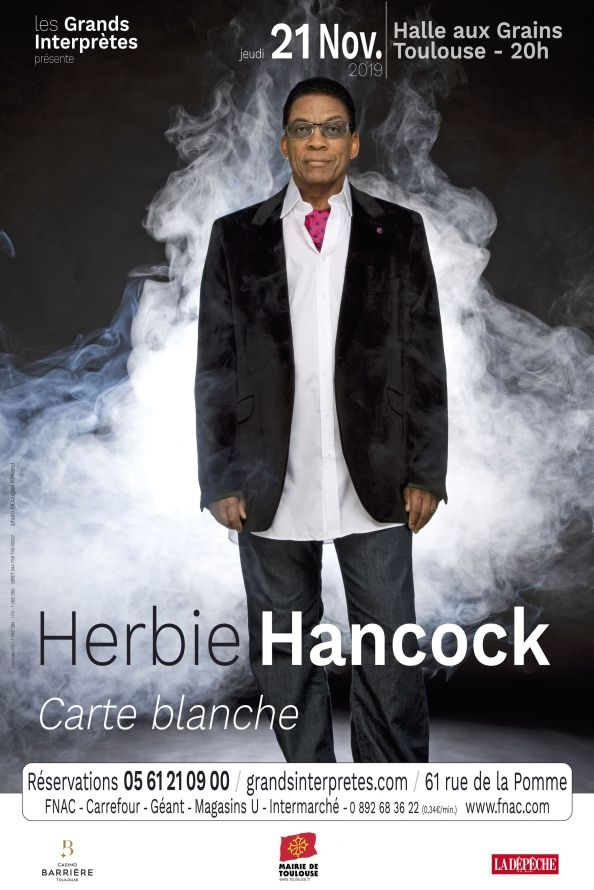 Les Grands Interprètes - Herbie Hancock