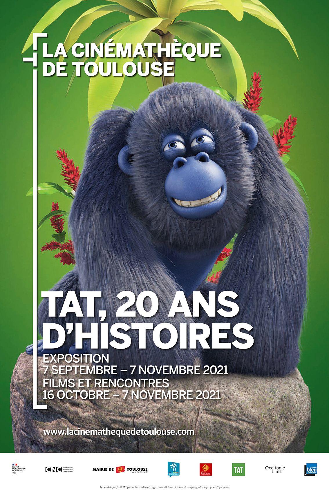 Cinémathèque de Toulouse - TAT