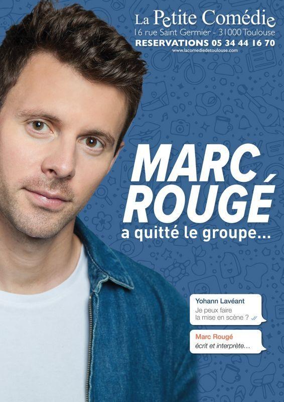 La Comédie de Toulouse - Marc Rougé
