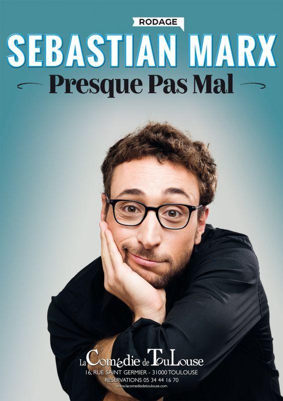 La Comédie de Toulouse - Sebastian Marx