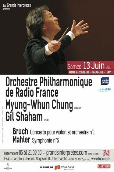 Les Grands Interprètes - Orchestre Philharmonique de Radio-France