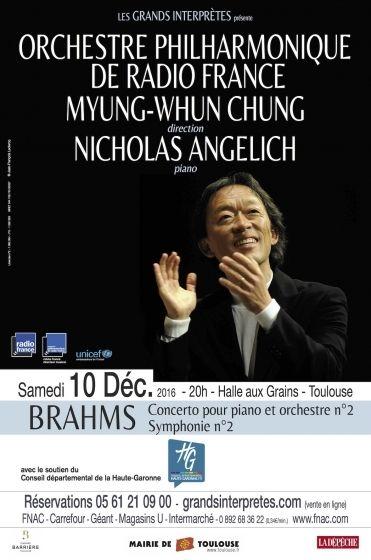 Les Grands Interprètes - Orchestre Philharmonique de Radio France