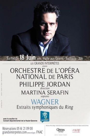 Les Grands Interprètes - Orchestre de l'Opéra National de Paris