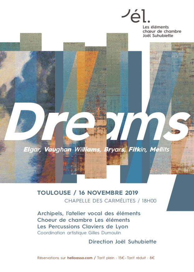 Les éléments - Dreams