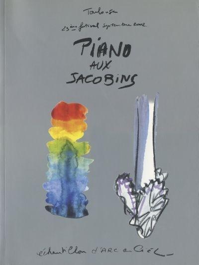 Piano aux Jacobins 2002