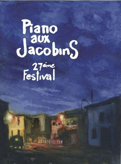 Piano aux Jacobins 2006