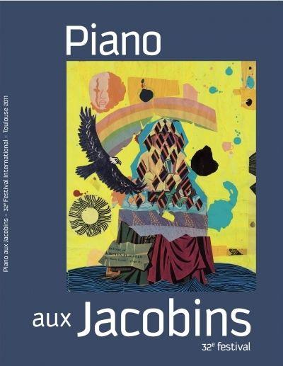 Piano aux Jacobins 2011
