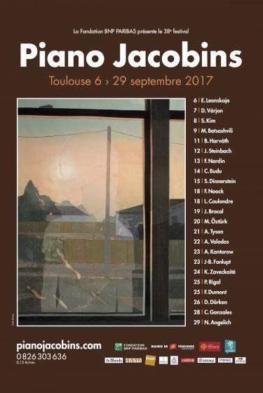 Piano aux Jacobins 2017