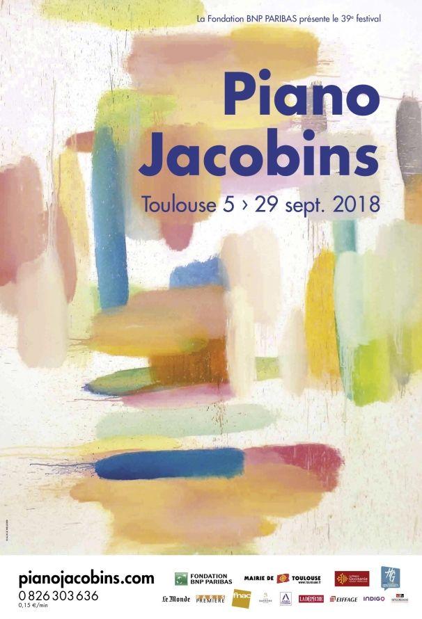 Piano aux Jacobins 2018