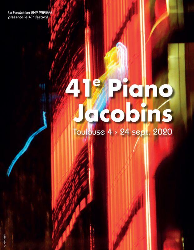 Piano aux Jacobins 2020