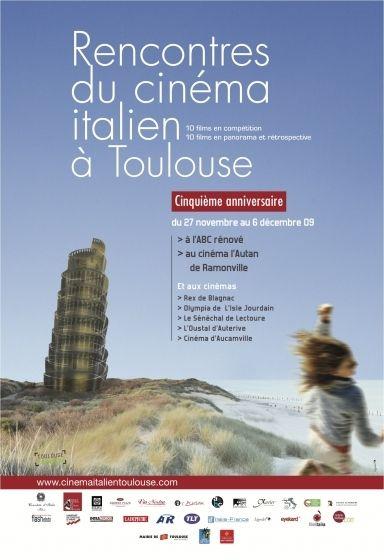 Rencontre du Cinéma italien 2009