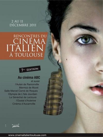 Rencontre du Cinéma italien 2011