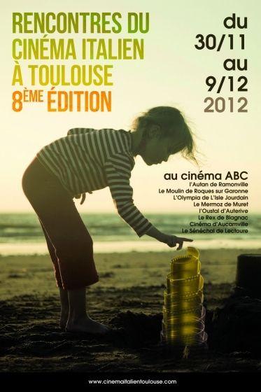 Rencontre du Cinéma italien 2012