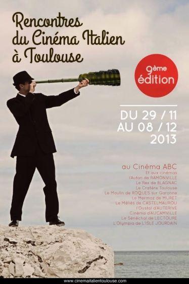 Rencontre du Cinéma italien 2013