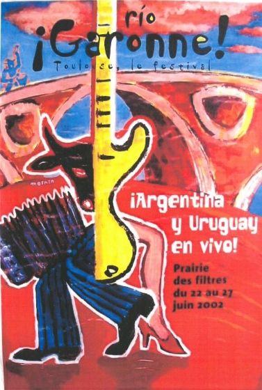 Rio Loco 2002