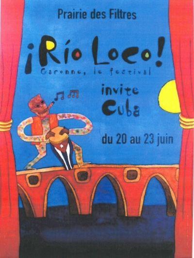 Rio Loco 2003