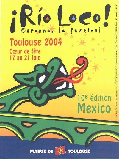 Rio Loco 2004