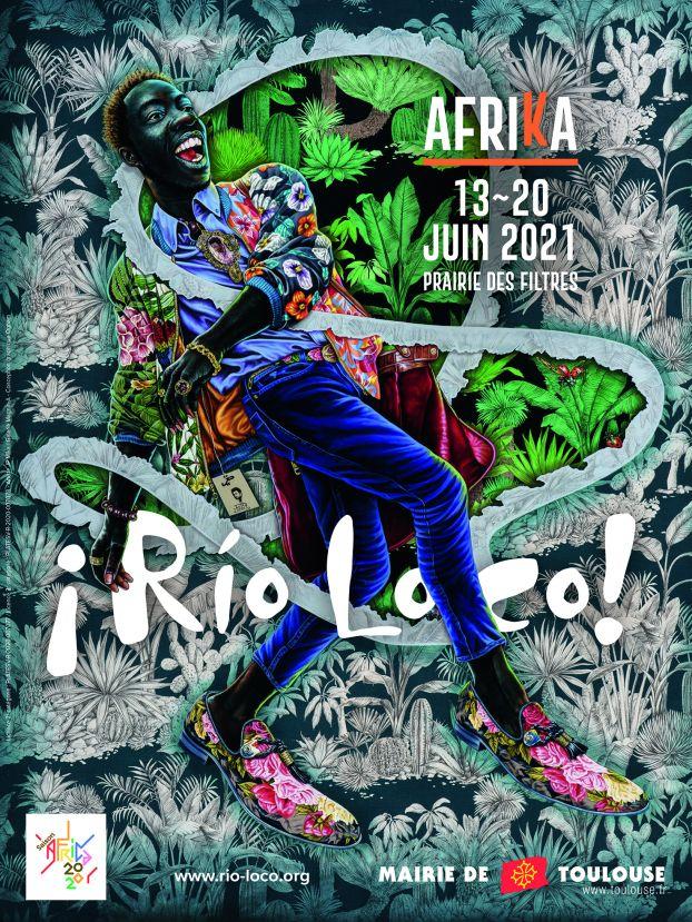 Rio Loco 2021