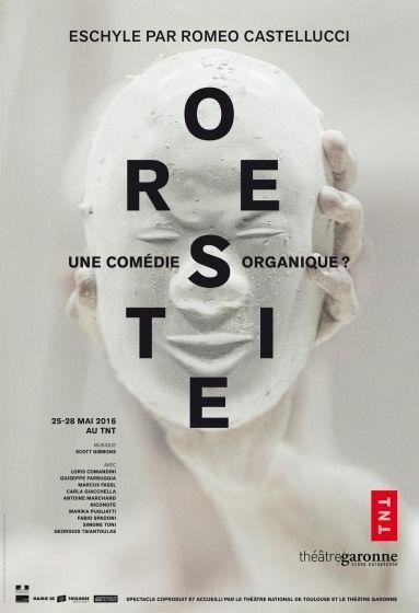 ThéâtredelaCité - Comédie Organique