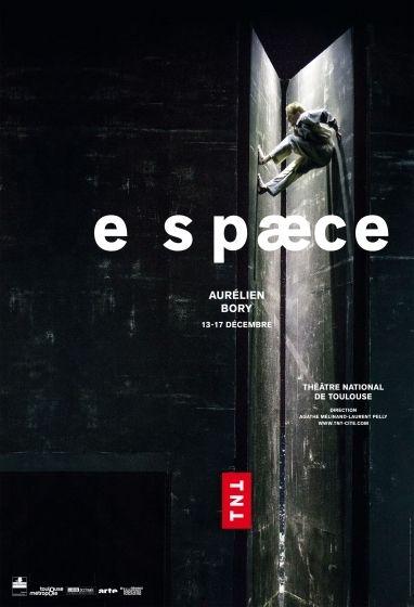 ThéâtredelaCité - Espaece