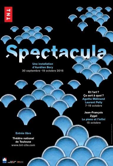 ThéâtredelaCité - Spectacula