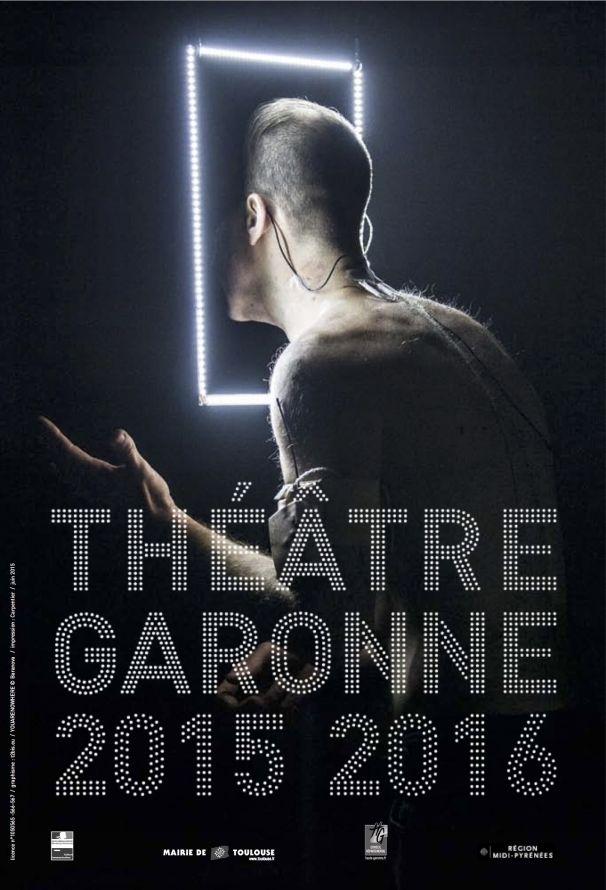 Théâtre Garonne 15/16