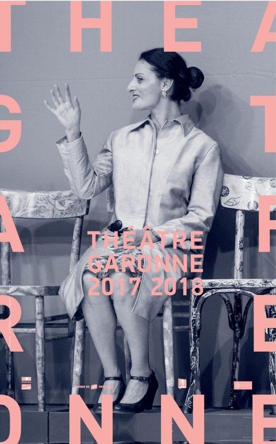 Théâtre Garonne 17/18