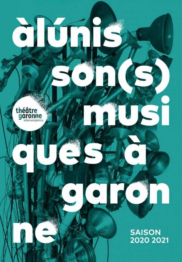 Théâtre Garonne 20/21