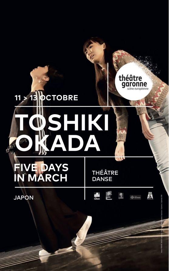 Théâtre Garonne - Toshiki Okada