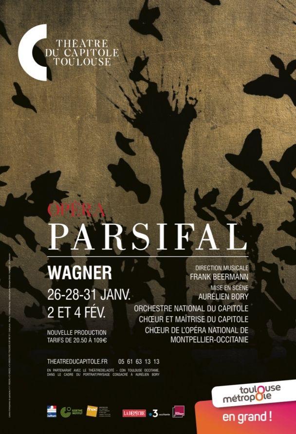 Théâtre du Capitole - Parsifal
