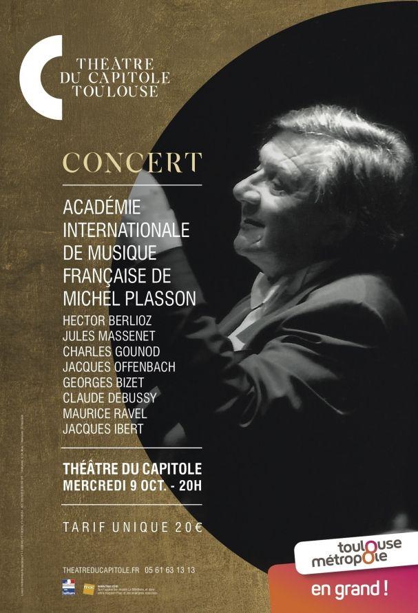 Théâtre du Capitole - Concert