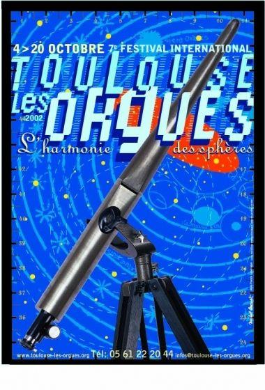 Toulouse les Orgues 2002