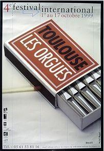 Toulouse les Orgues 1999
