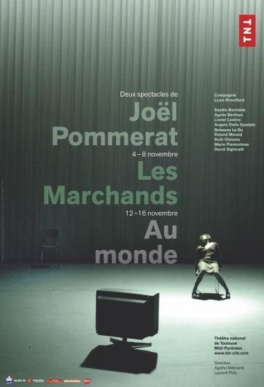 ThéâtredelaCité - Joël Pommerat