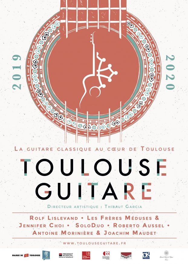 Toulouse Guitare 19/20