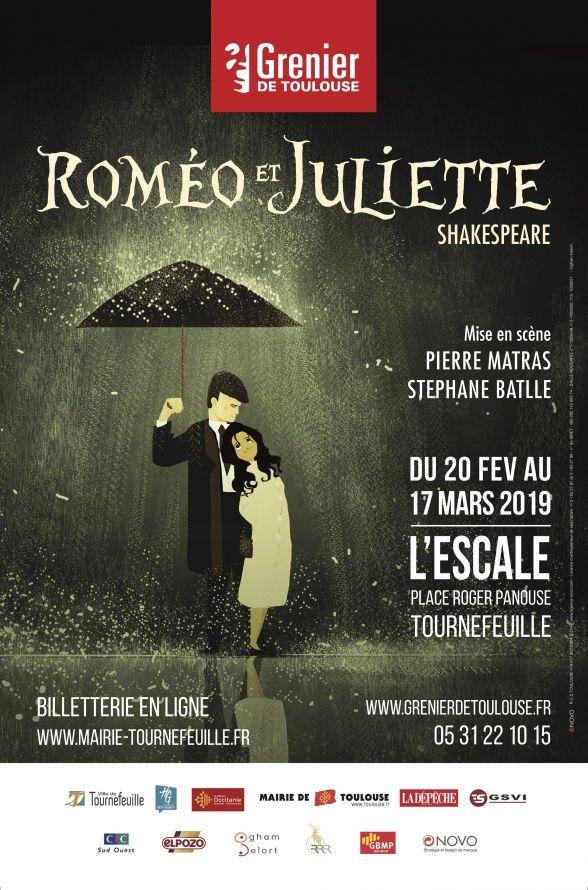 Grenier de Toulouse - Roméo et Juliette