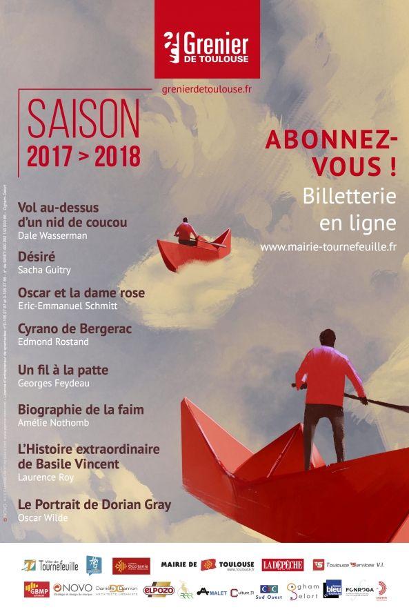Grenier de Toulouse 17/18