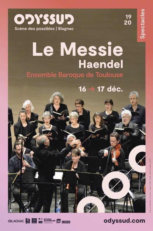 Odyssud - Ensemble Baroque de Toulouse