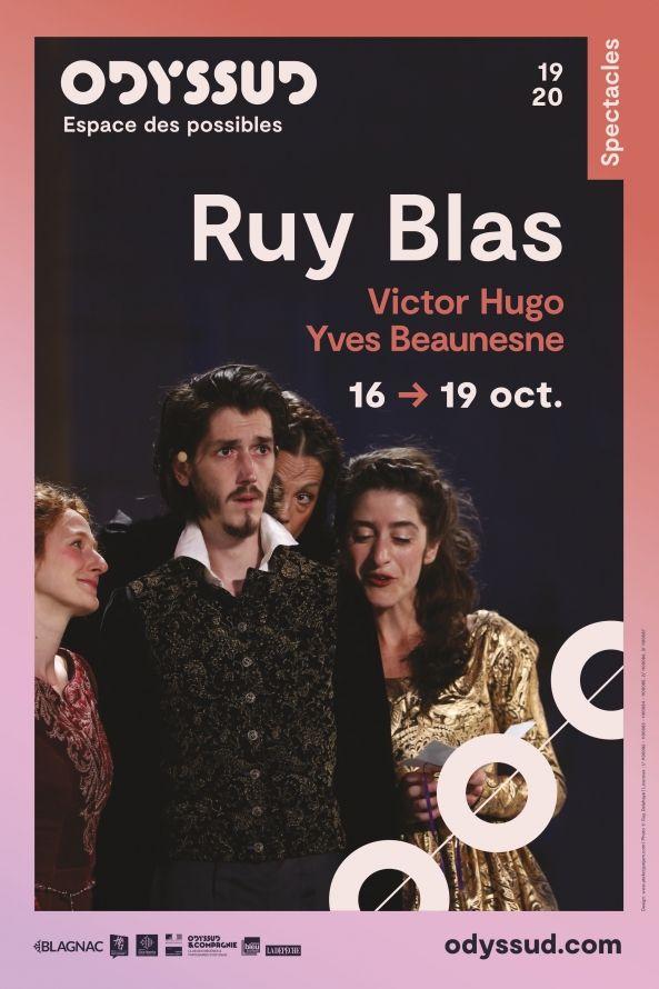 Odyssud - Ruy Blas