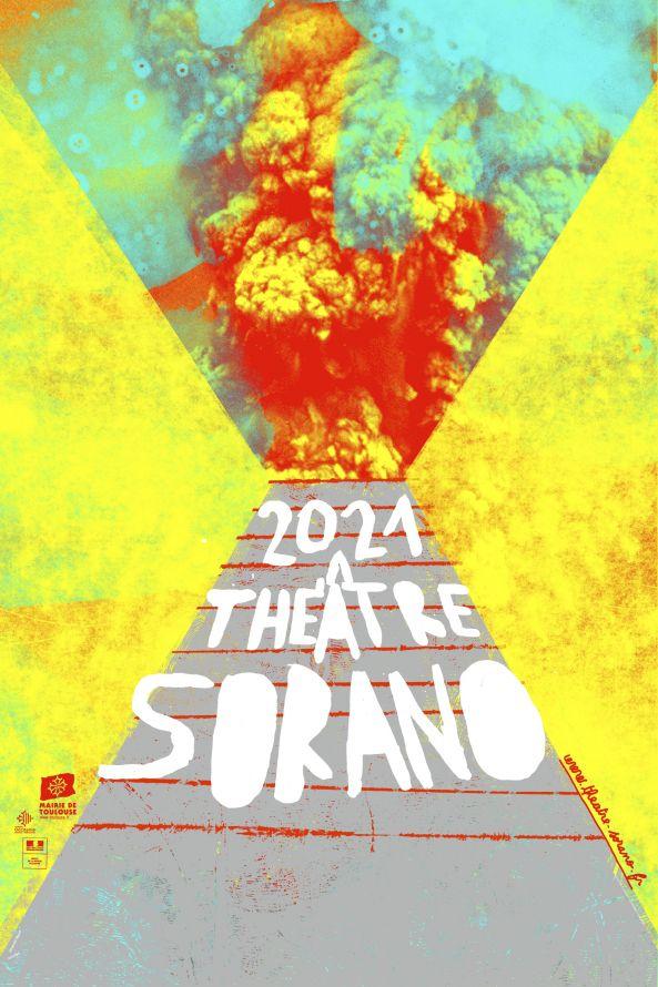 Théâtre Sorano 2021