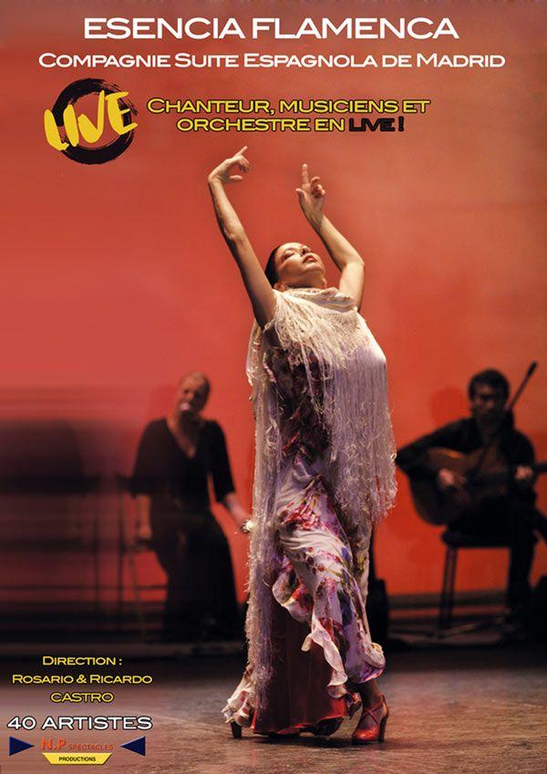 Altigone - Esencia Flamenca