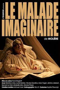 Altigone - Le malade imaginaire