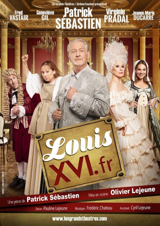 Altigone - Louis XVI.fr