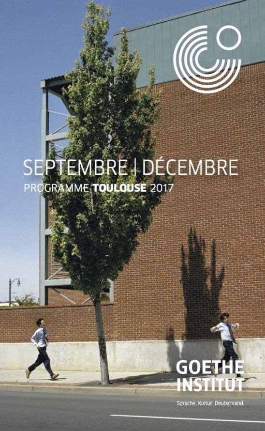 Goethe Institut - Septembre / Décembre