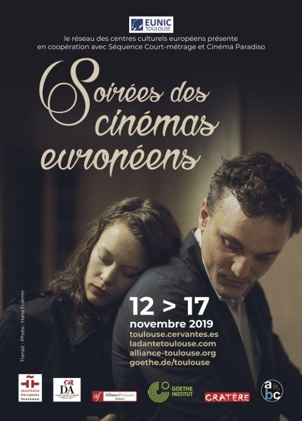Goethe Institut - Soirées des cinémas européens