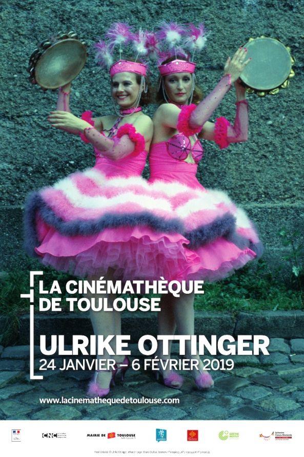 Goethe Institut - Ulrike Ottinger