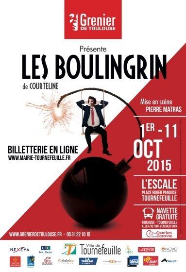 Grenier de Toulouse - Le Boulingrin
