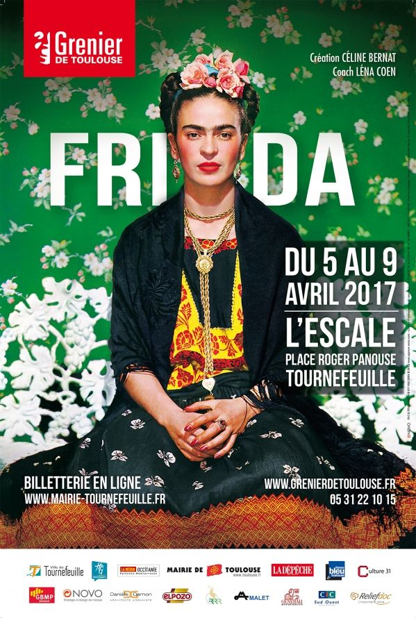 Grenier de Toulouse - Frida