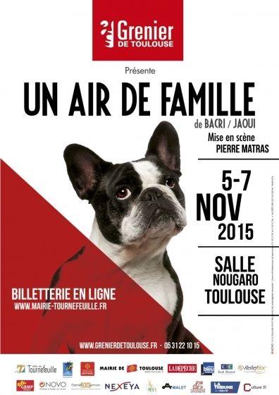 Grenier de Toulouse - Un air de famille